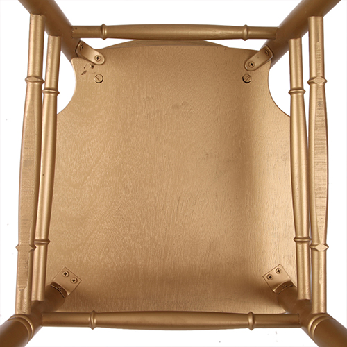 100% Original Normal Design Napoleon Chair -