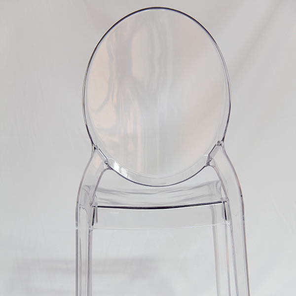 Discountable price Wedding Use Gas Lift Bar Stool -
