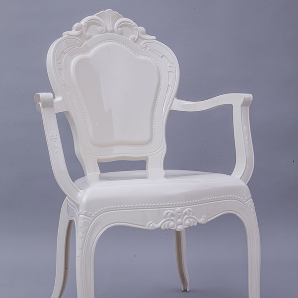 Wholesale Price China Living Room Plastic Chair -