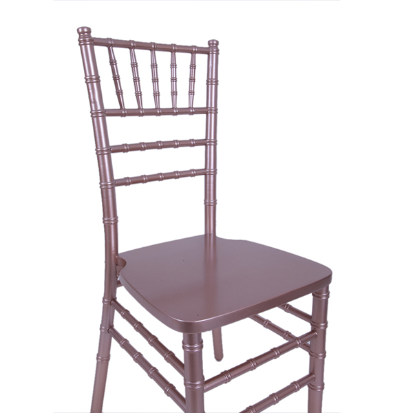 Factory Supply European Transparent Belle Chair -