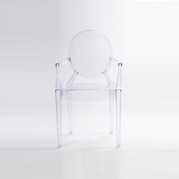 Cheap PriceList for Side Plastic Chair Of Restaurant -
