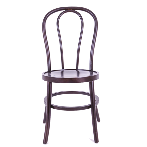 Factory wholesale Resin Crossback Chair -