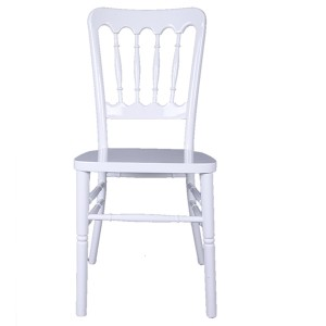 Cheltenham chair white