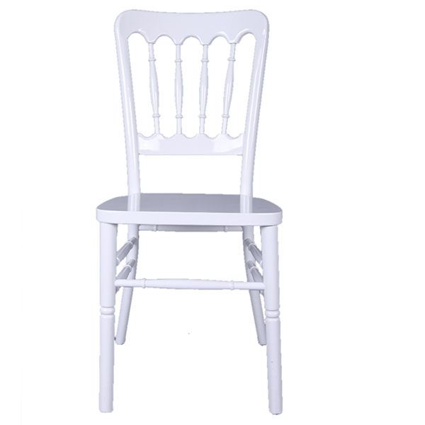 High Performance Handcarved Chair -