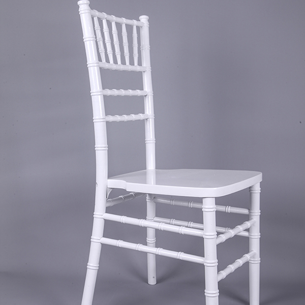 factory customized Heated Solid Chiavari Chair -