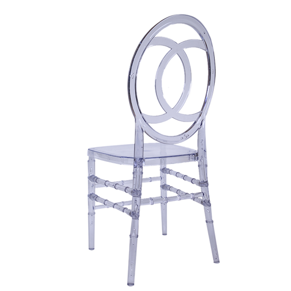 OEM Manufacturer Golden Chiavari Chairs -