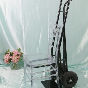 Trolley for Chairs