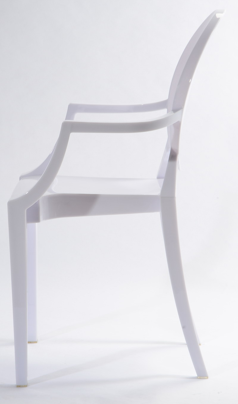 2017 China New Design China Castle Chair -