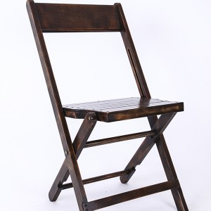 China Gold Supplier for Stackable Plastic Chiavari Chair -