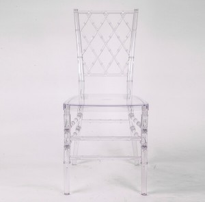 Hot New Products Competitive Price Plastic Thonet Chair -