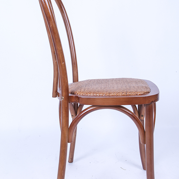 Top Suppliers Chiavari Napoleon Cross Back Phoenix Bar Chair -